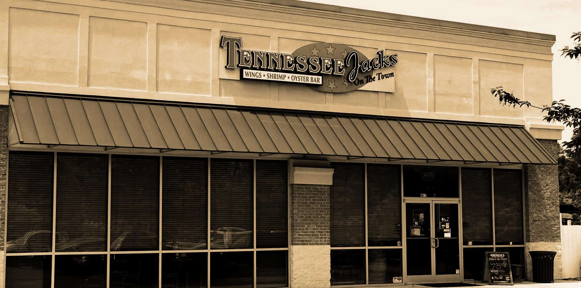 TN Jacks Restaurant