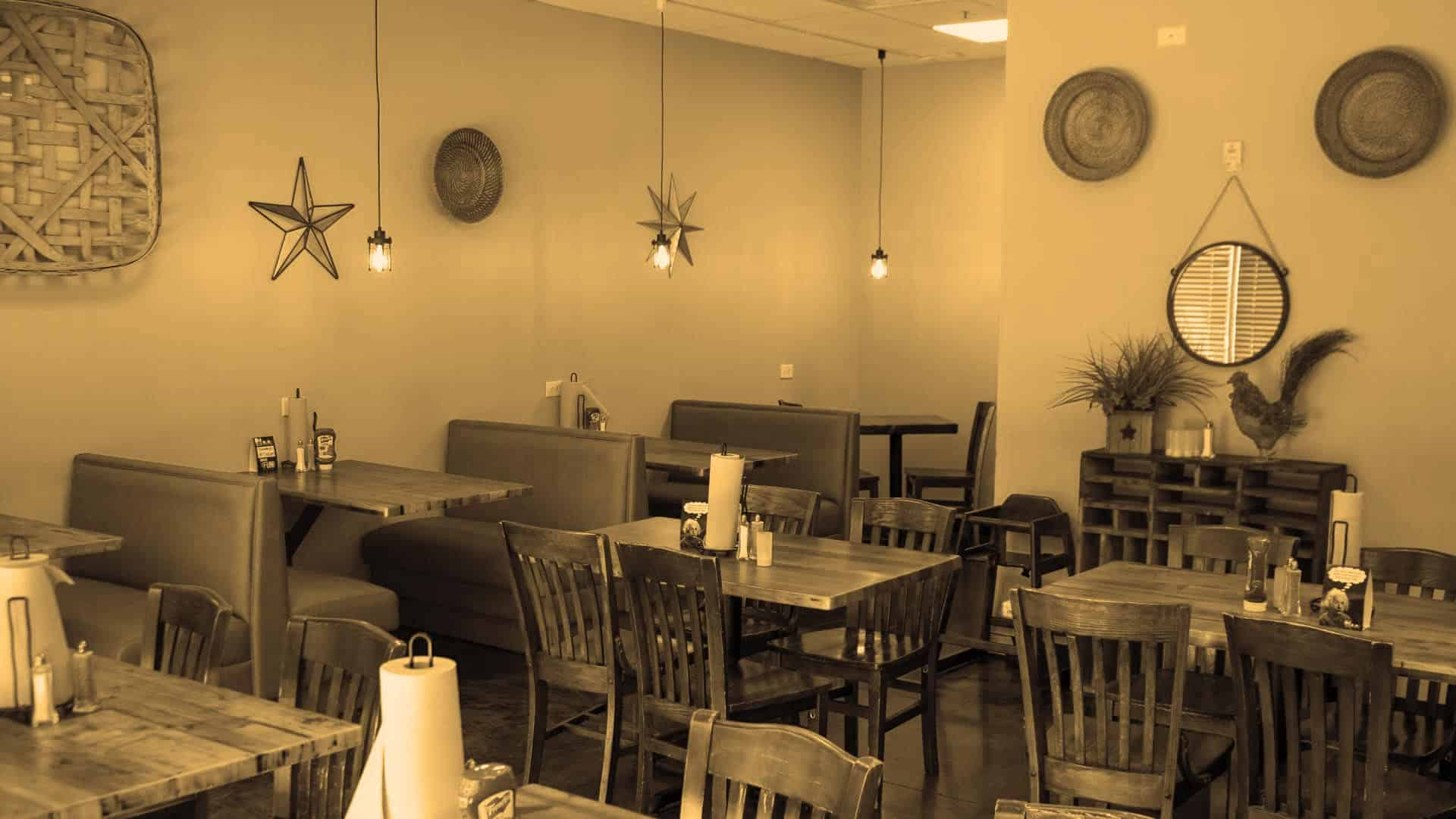 TN Jacks dining room image